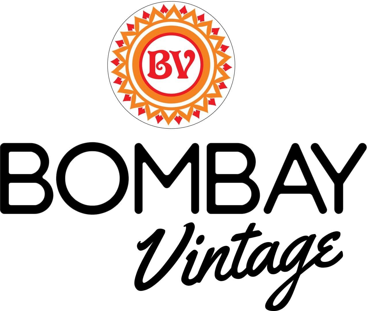 Bombay Vintage - Logo
