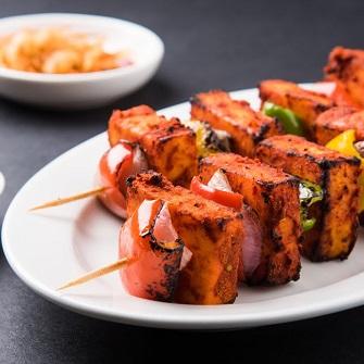 Bombay Vintage - Chicken Tikka