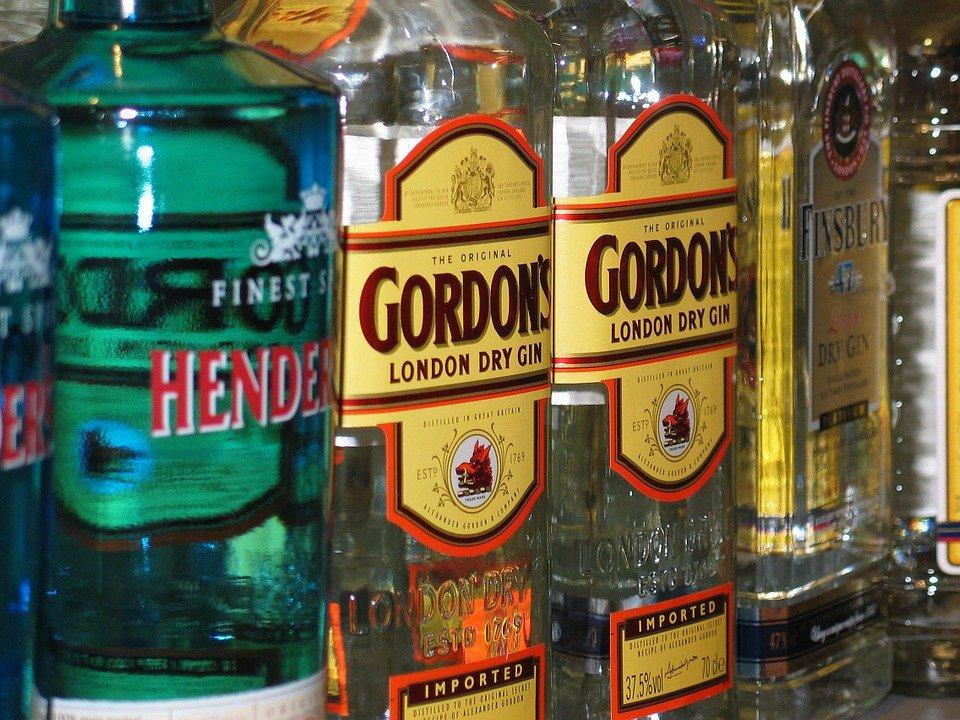 Bombay Vintage - Gin
