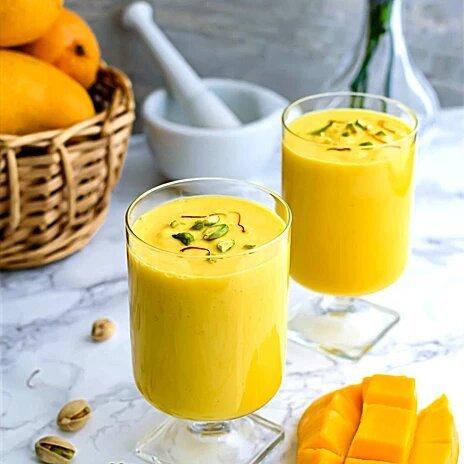 Bombay Vintage - Mango Lassi