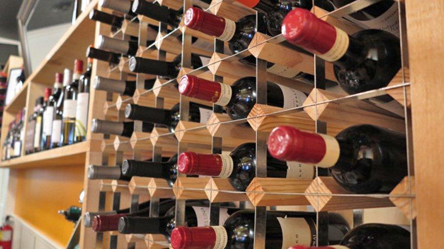 Bombay Vintage - Red Wine
