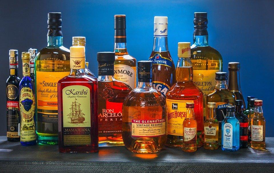 Bombay Vintage - Rum