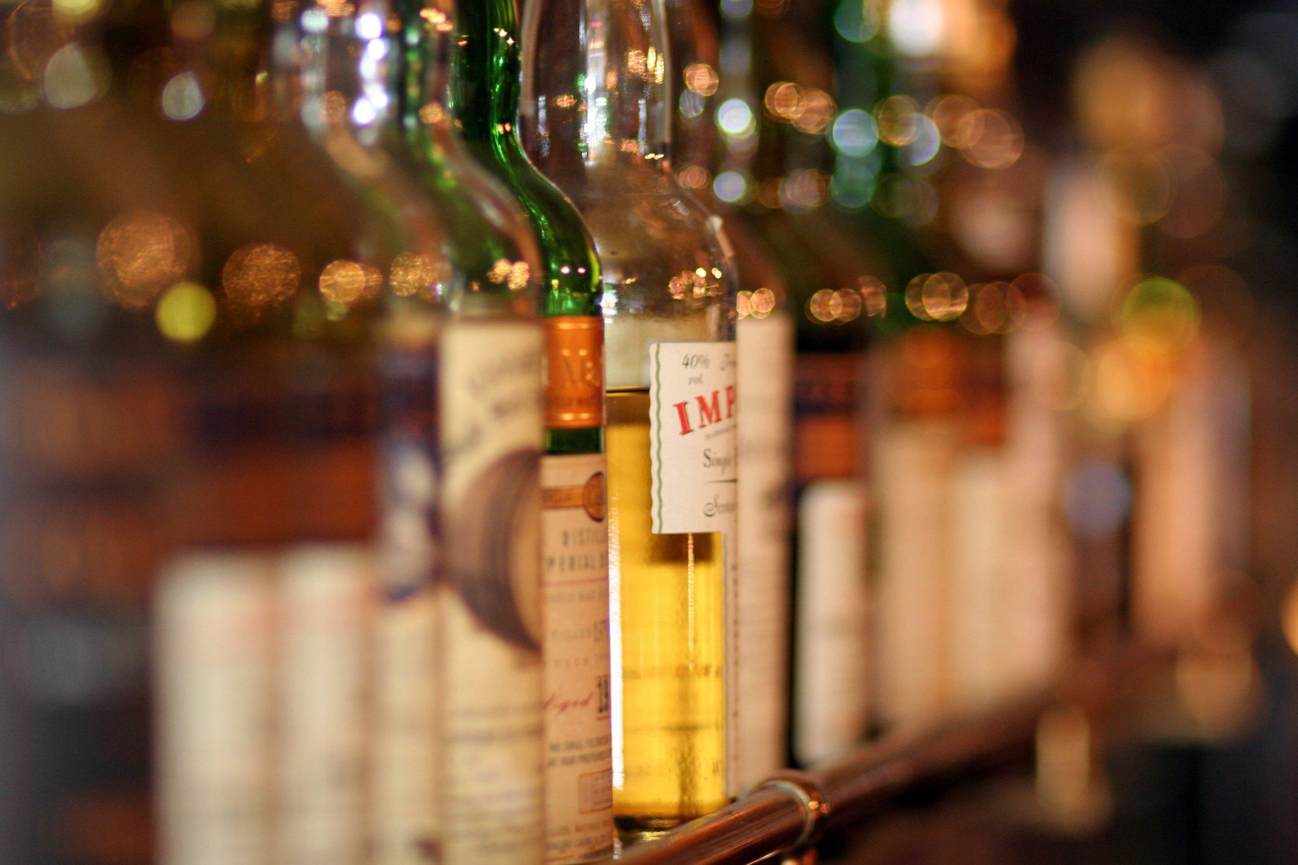 Bombay Vintage - Scotch Whiskey