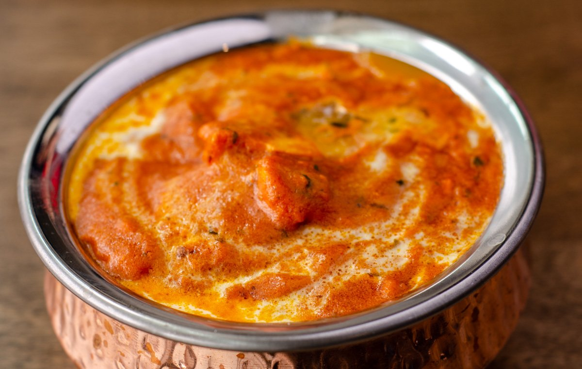 Bombay Vintage - Butter Chicken